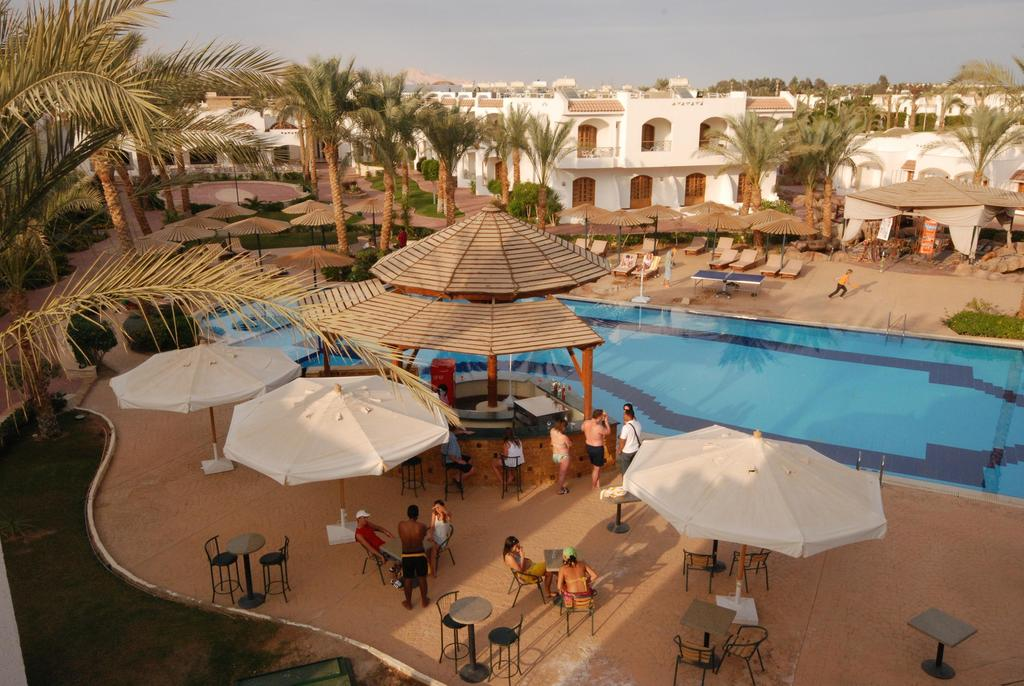 Шарм-эль-Шейх Coral Hills Resort Sharm El Sheikh