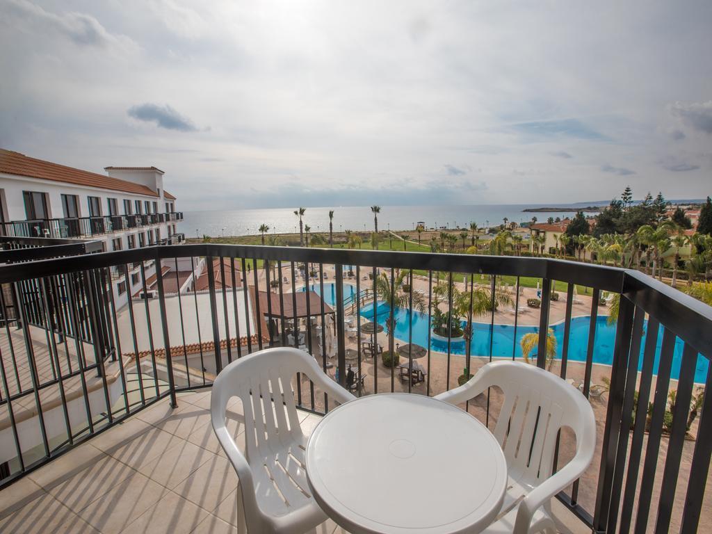Айя-Напа Anmaria Beach Hotel