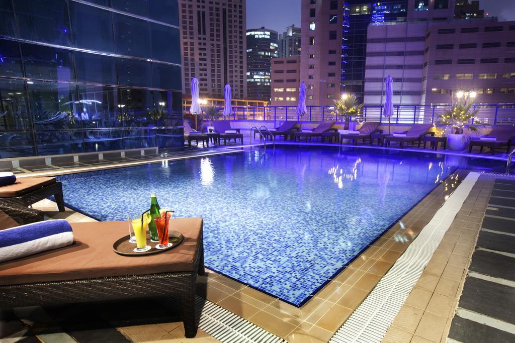 Отзывы об отеле Golden Tulip Al Thanyah