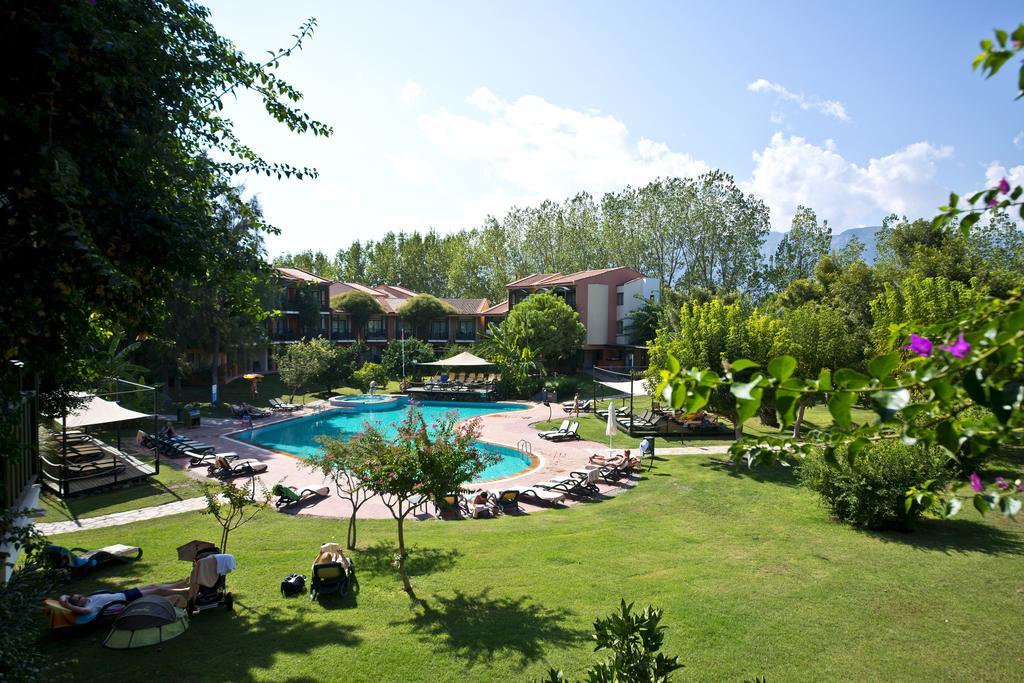 Відгуки гостей готелю Limak Limra Hotel & Resort