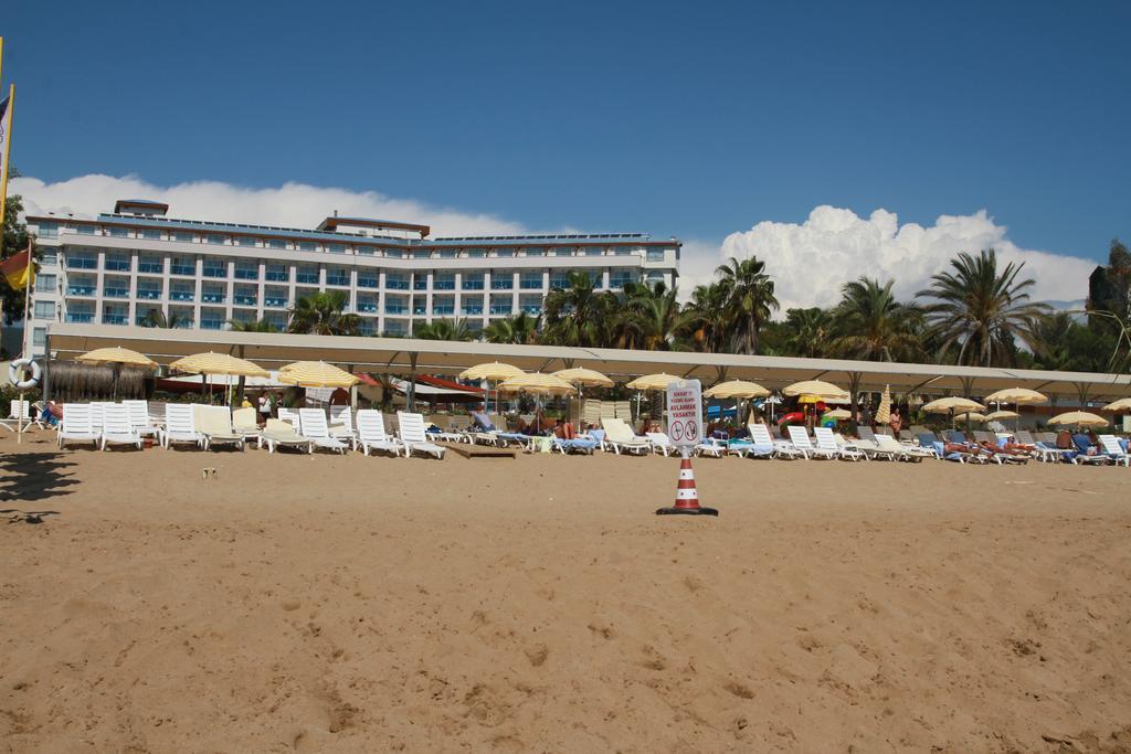 Туреччина Annabella Diamond Hotel & Spa