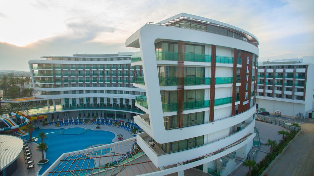 Туреччина Xoria Deluxe Hotel