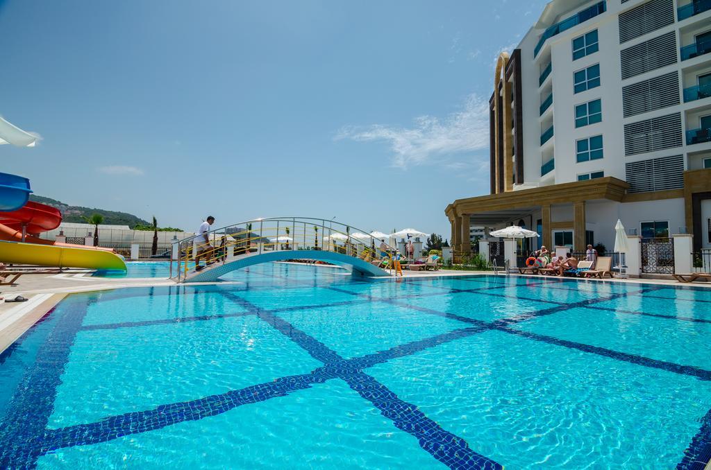 Аланья The Lumos Deluxe Resort & Spa ціни