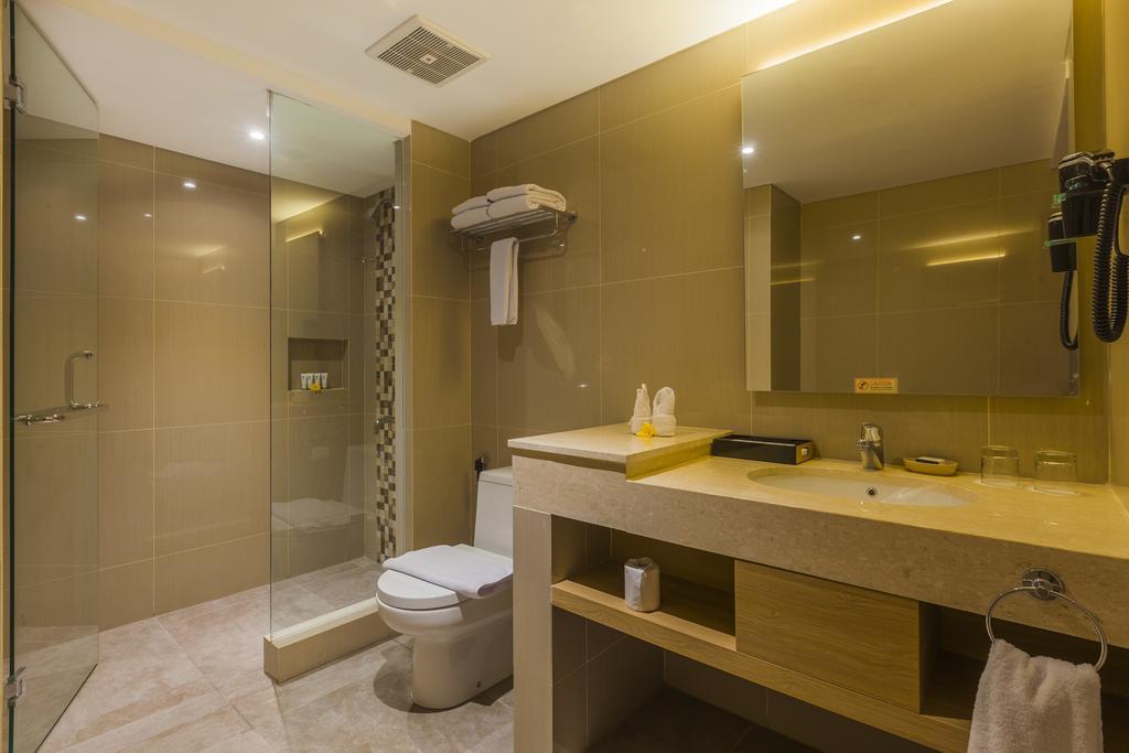 Отель, Индонезия, Джимбаран, Best Western Kamala Jimbaran