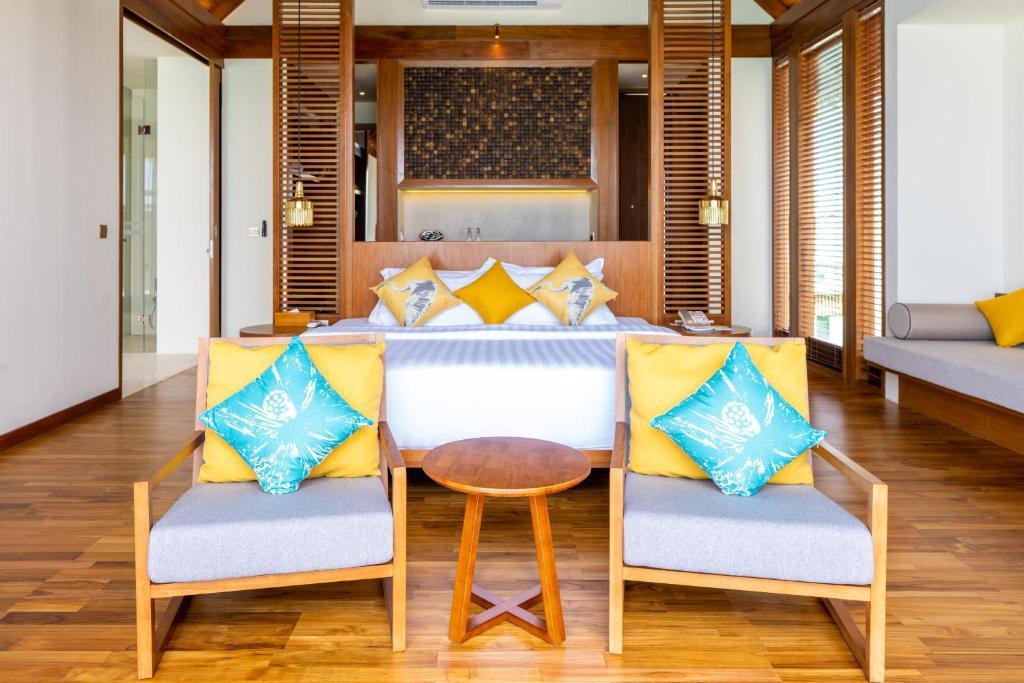 Відгуки туристів Furaveri Island Resort
