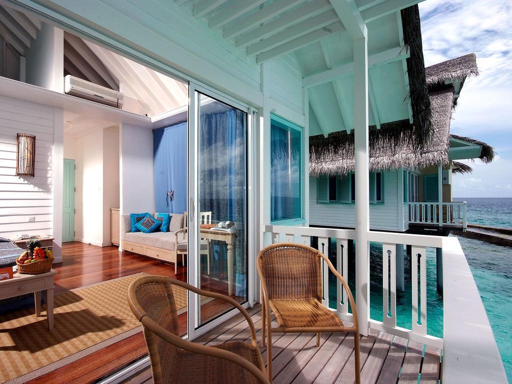 Отель, 4, Ellaidhoo Maldives by Cinnamon (ex.Chaaya Reef Ellaidhoo)