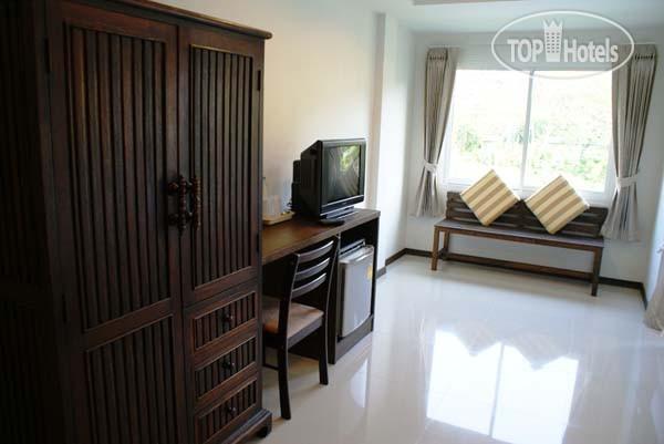 Патонг At Home Hotel@ Nanai 8 ціни
