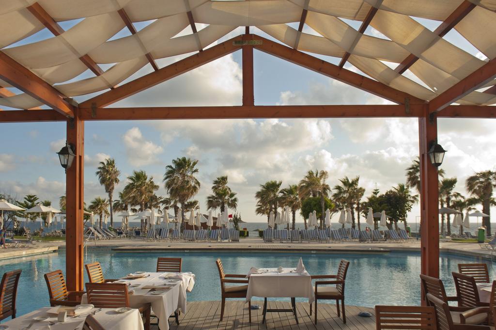 Туры в отель Louis Ledra Beach Hotel