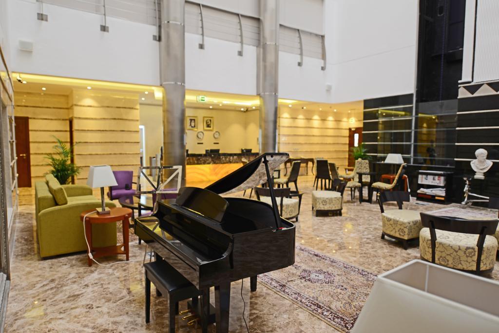Туры в отель Donatello Hotel Dubai Дубай (город) ОАЭ