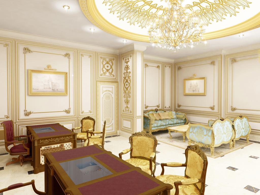 Emerald Palace Kempinski Dubai, Дубай Пальма ціни