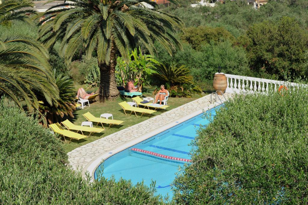 Тури в готель Paradise Hotel Corfu Корфу (острів)