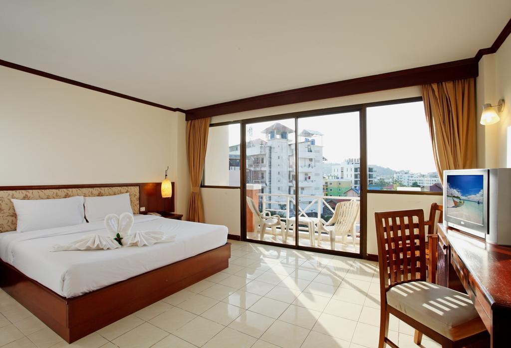 Тури в готель Bauman Ville Hotel Патонг