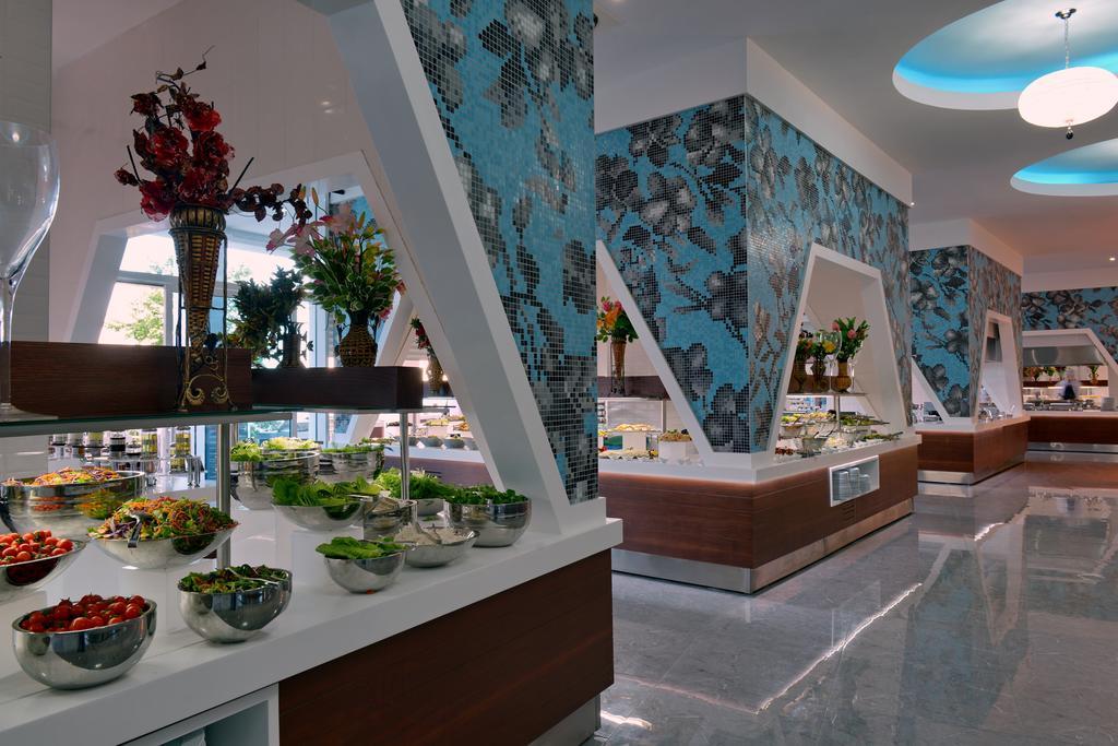 Vikingen Infinity Resort&Spa, Туреччина, Аланія, тури, фото та відгуки