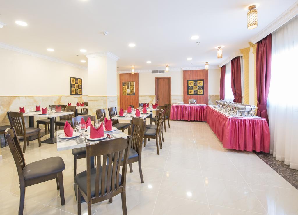 Горящие туры в отель Al Farej Hotel Дубай (город)