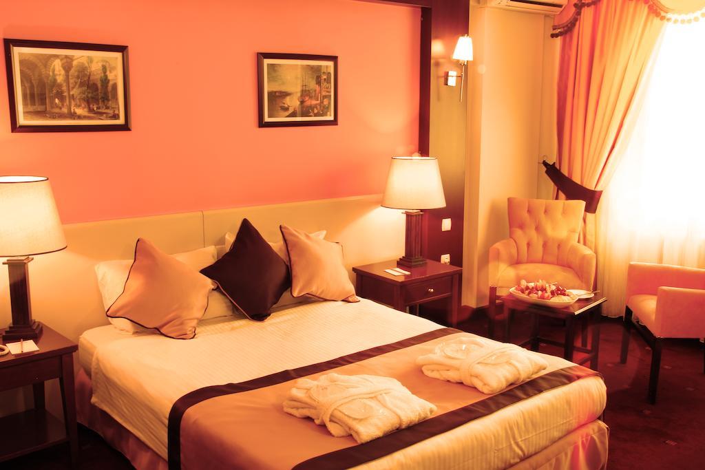 Туры в отель Hamidiye Hotel