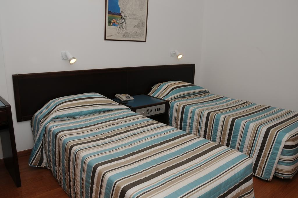Отдых в отеле Atrium Zenon Hotel Apts Ларнака