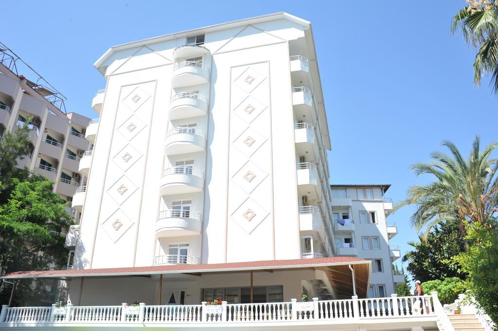 Отзывы об отеле Sun Maritim Hotel