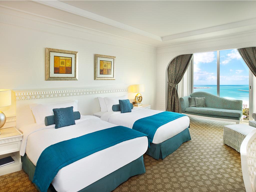 Habtoor Grand Resort& Spa, ОАЕ, Дубай (пляжні готелі)