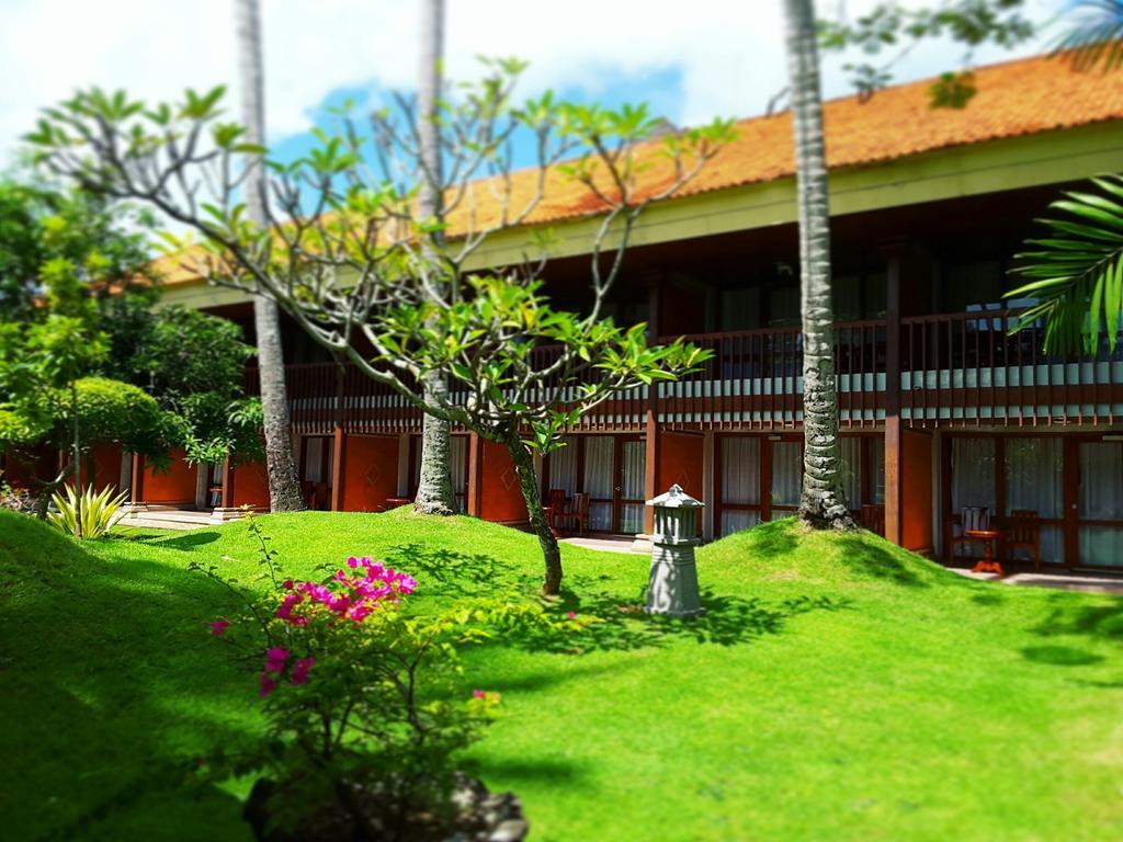 Inna Bali Beach Garden, Санур, фотографии туров