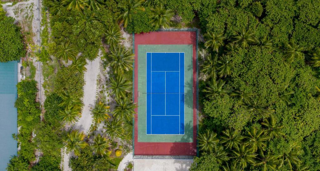 Раа Атол, Furaveri Island Resort, 5