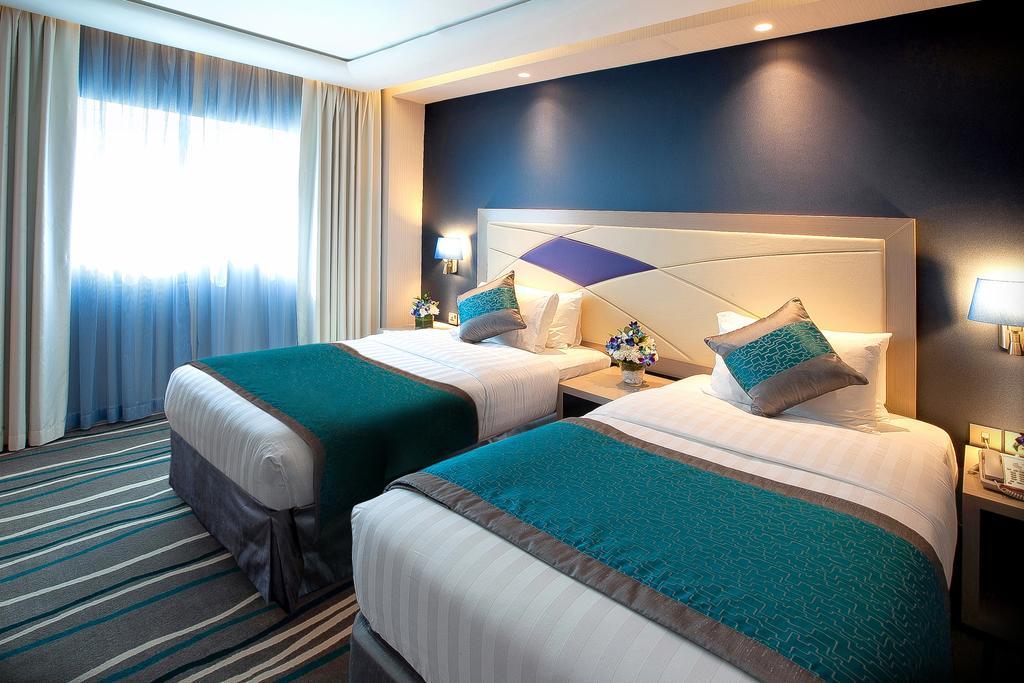 Отзывы об отеле Al Sarab Hotel