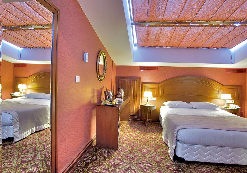 Стамбул Tilia Hotel цены