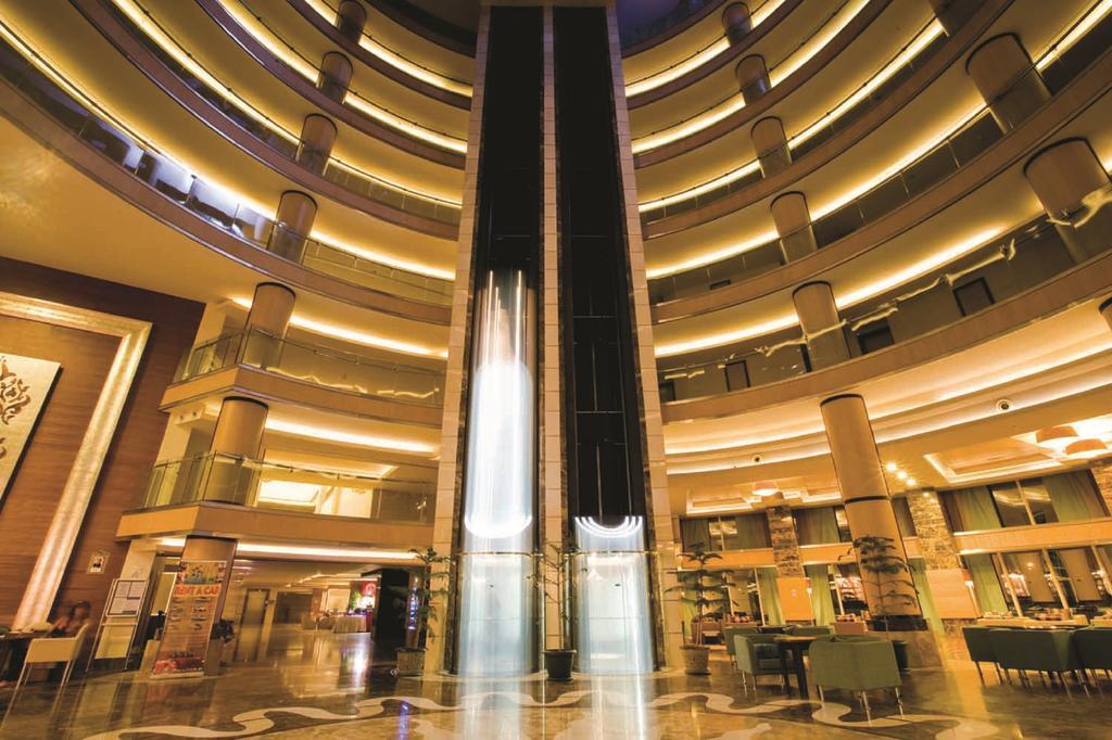 Аланія, Long Beach Resort Hotel & Spa, 5