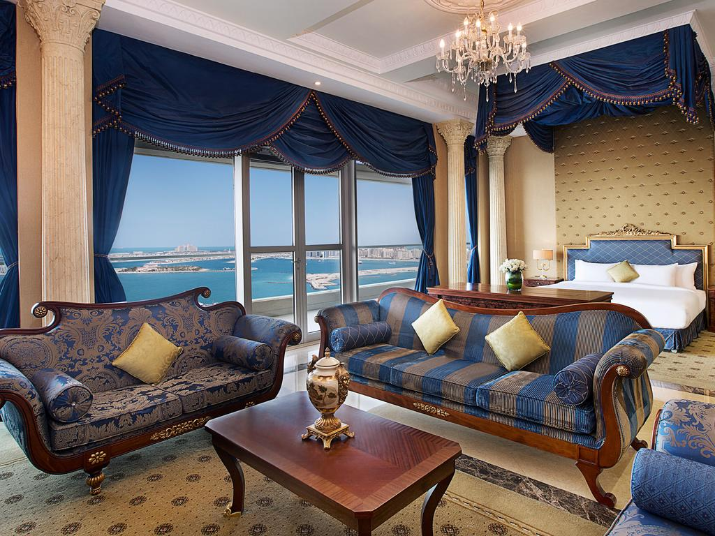 Готель, 5, Habtoor Grand Resort& Spa