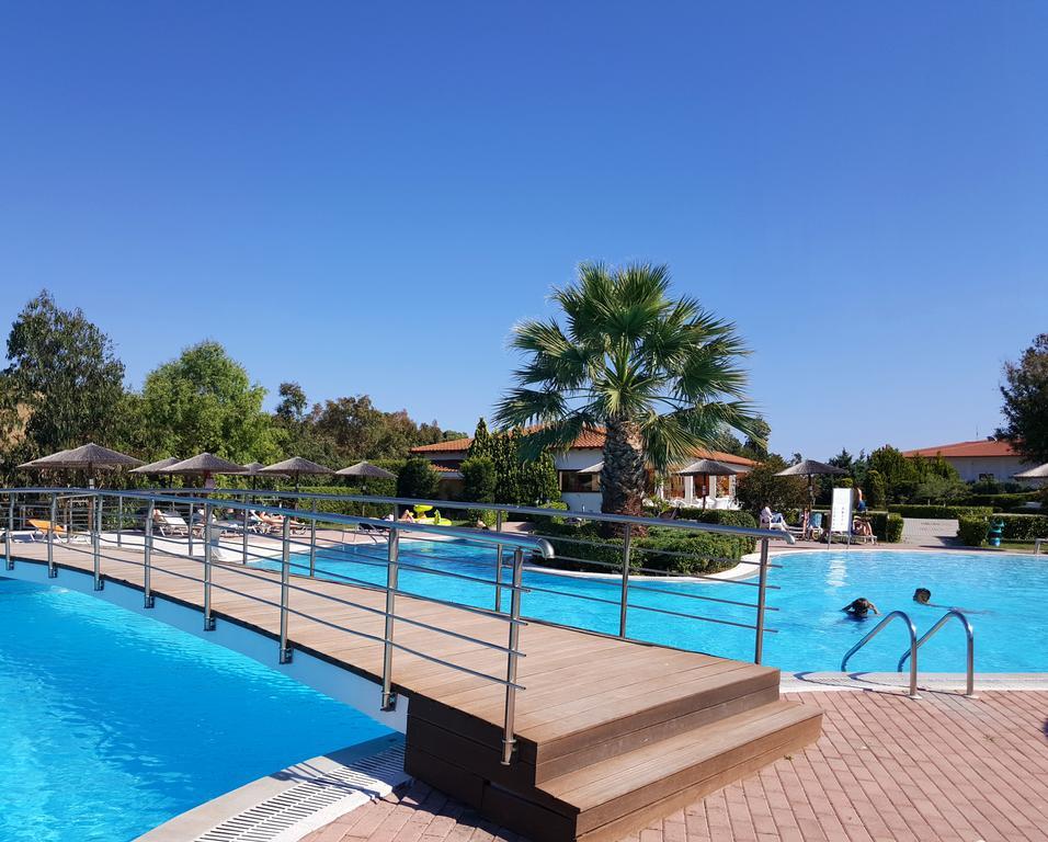 Афон Alexandros Palace Hotel & Suites