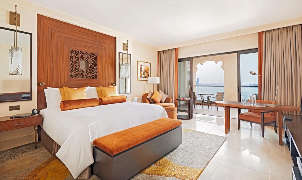 Тури в готель Fairmont The Palm Дубай Пальма ОАЕ