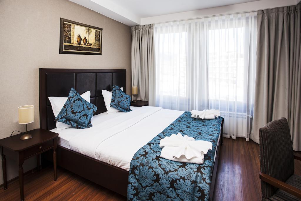 Горящие туры в отель Regnum Apart Hotel