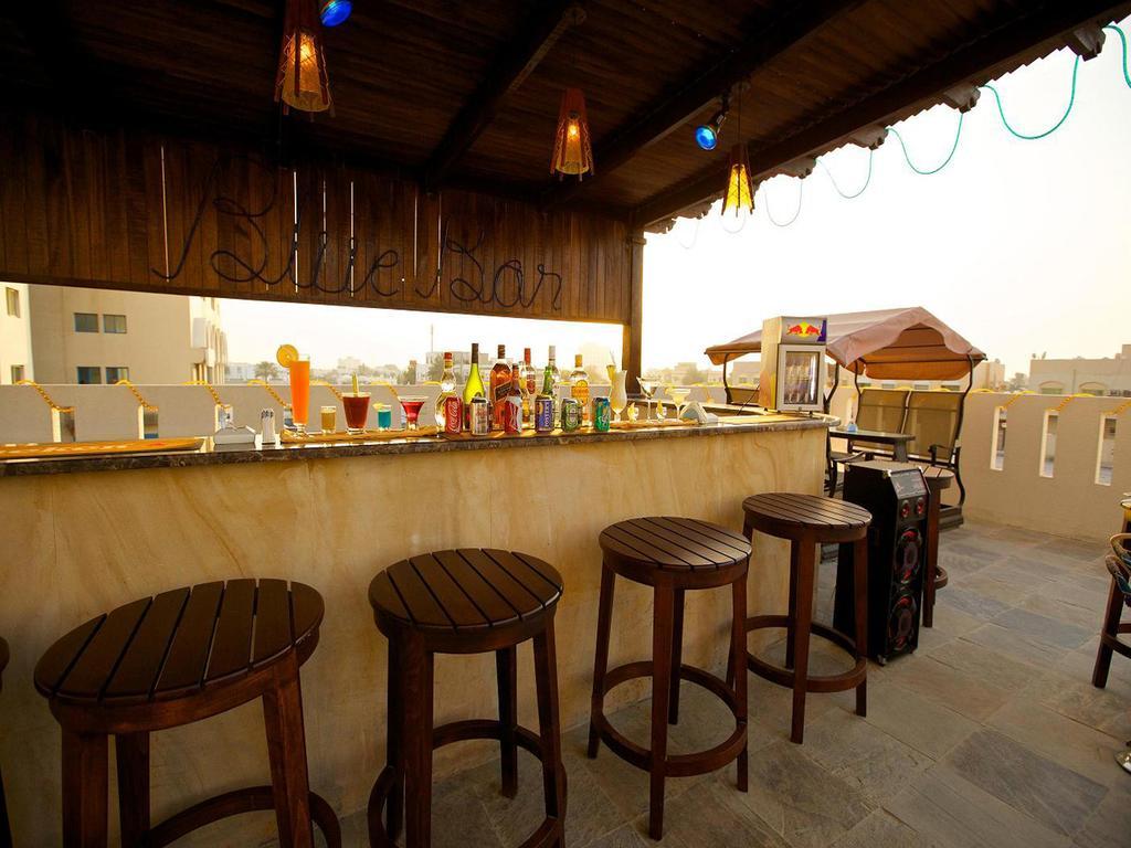 Туры в отель Mangrove By Bin Majid Hotels & Resorts