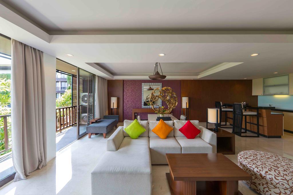 Горящие туры в отель Le Grande Bali Uluwatu Джимбаран