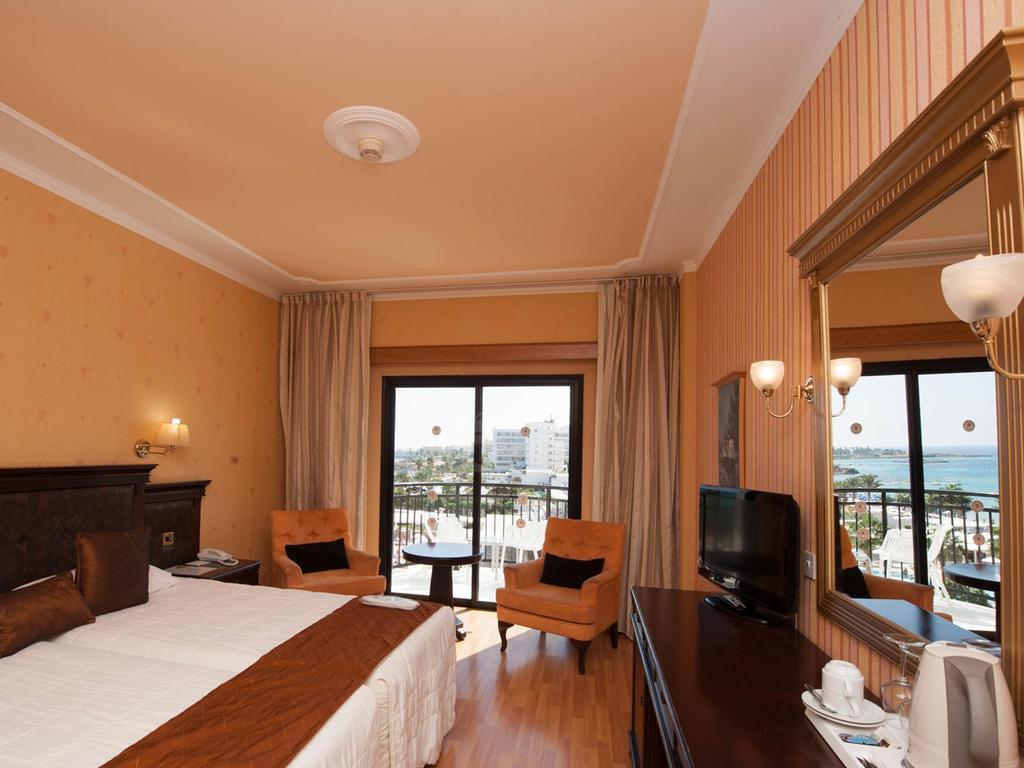 Горящие туры в отель Constantinos The Great Hotel Протарас Кипр
