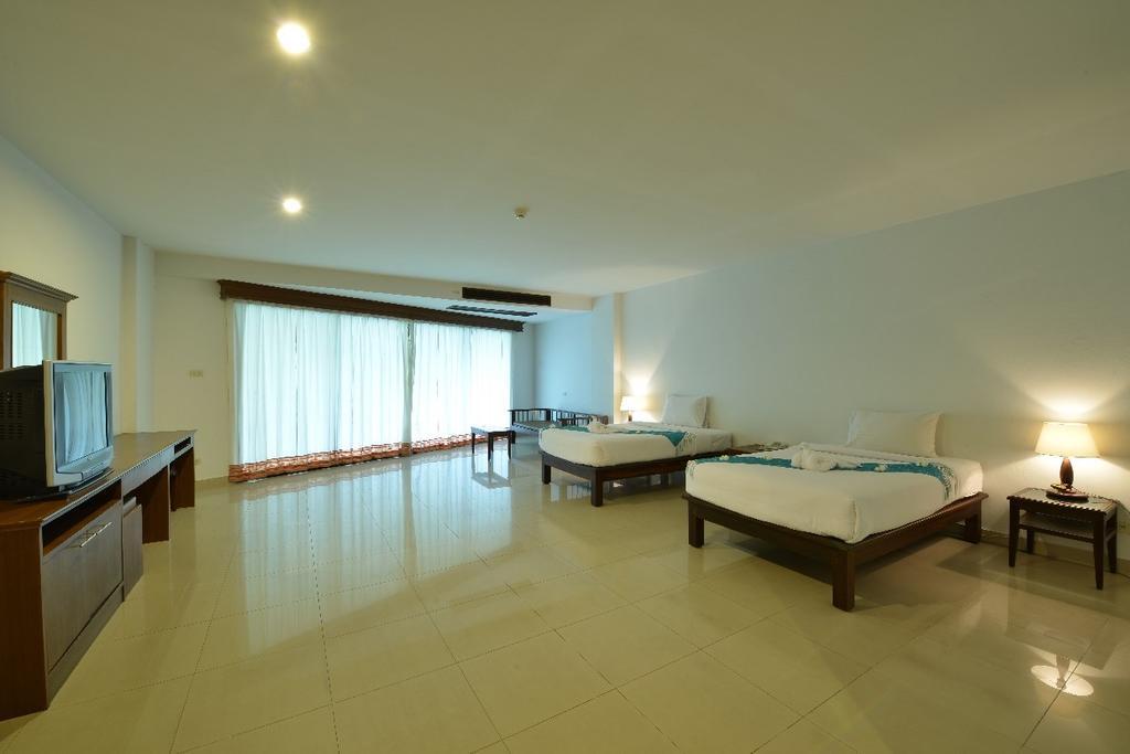 Отзывы гостей отеля Wongamat Privacy Residence