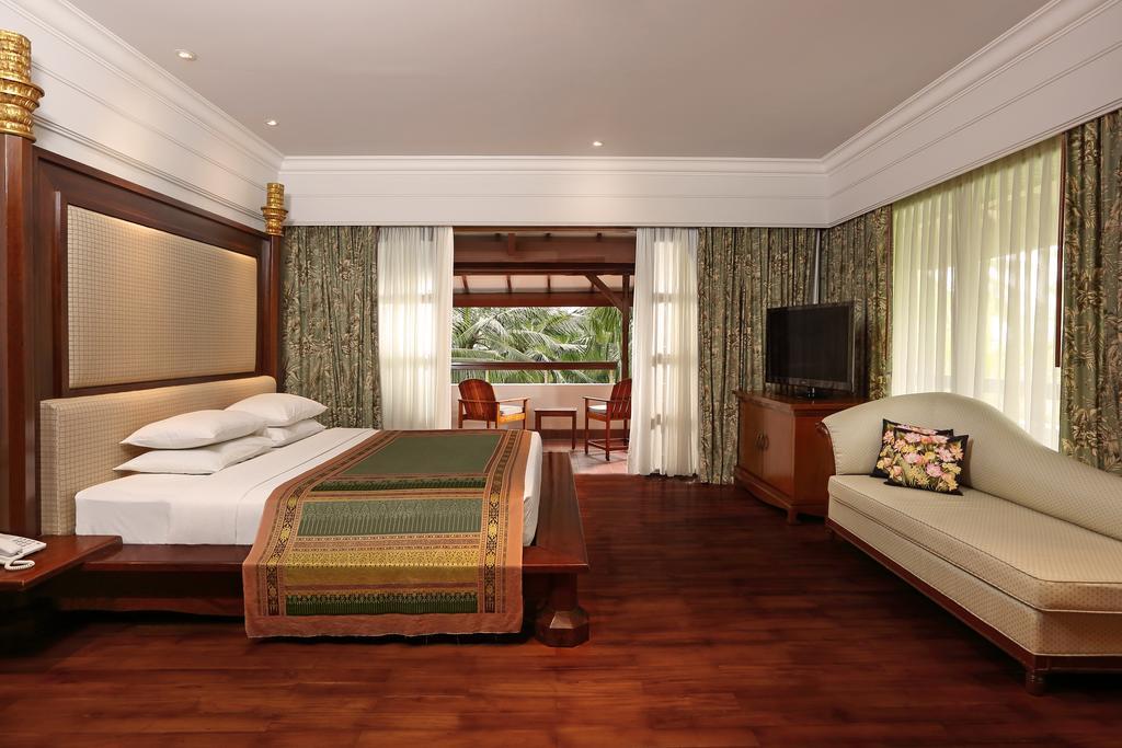 Отдых в отеле Ramada Bintang Кута