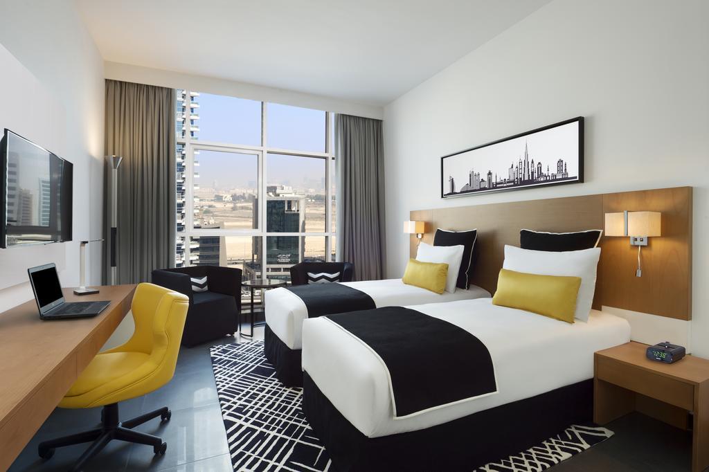 Tryp By Whyndham Barsha Heights - Dubai ціна