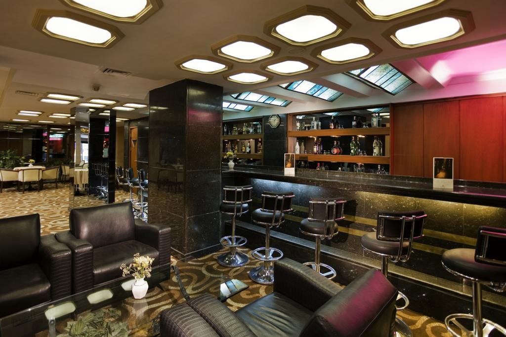 Отзывы об отеле Buyuk Sahinler Hotel