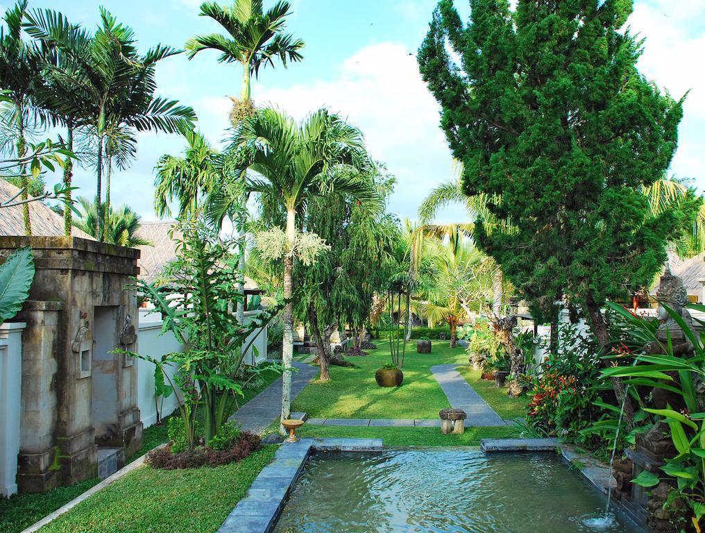 Pertiwi Resort & Spa, фотографии