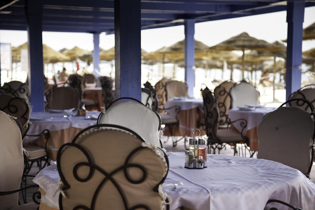Hotel Samira Club Тунис цены