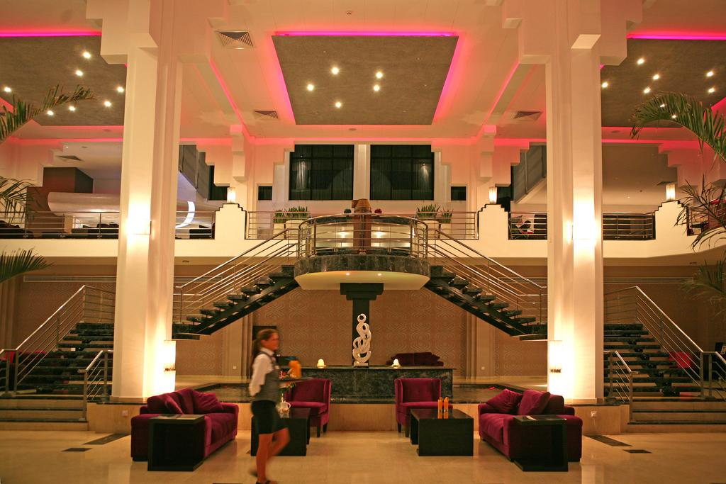 Отдых в отеле St.George Hotel Spa & Golf Beach Resort