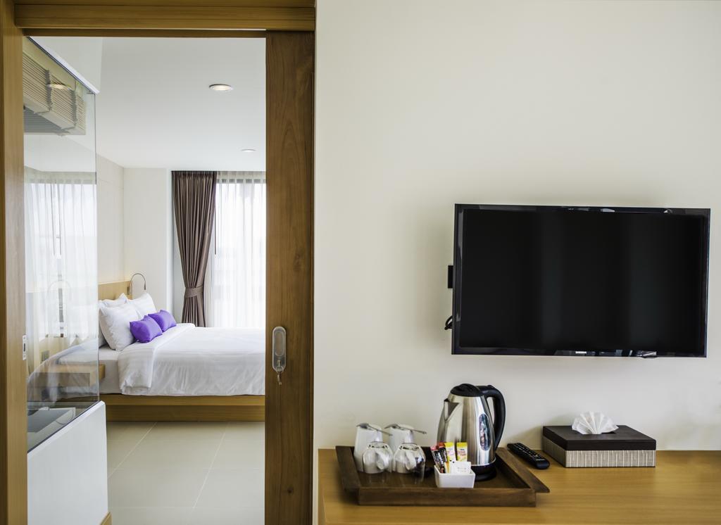 Туры в отель The Lunar Patong