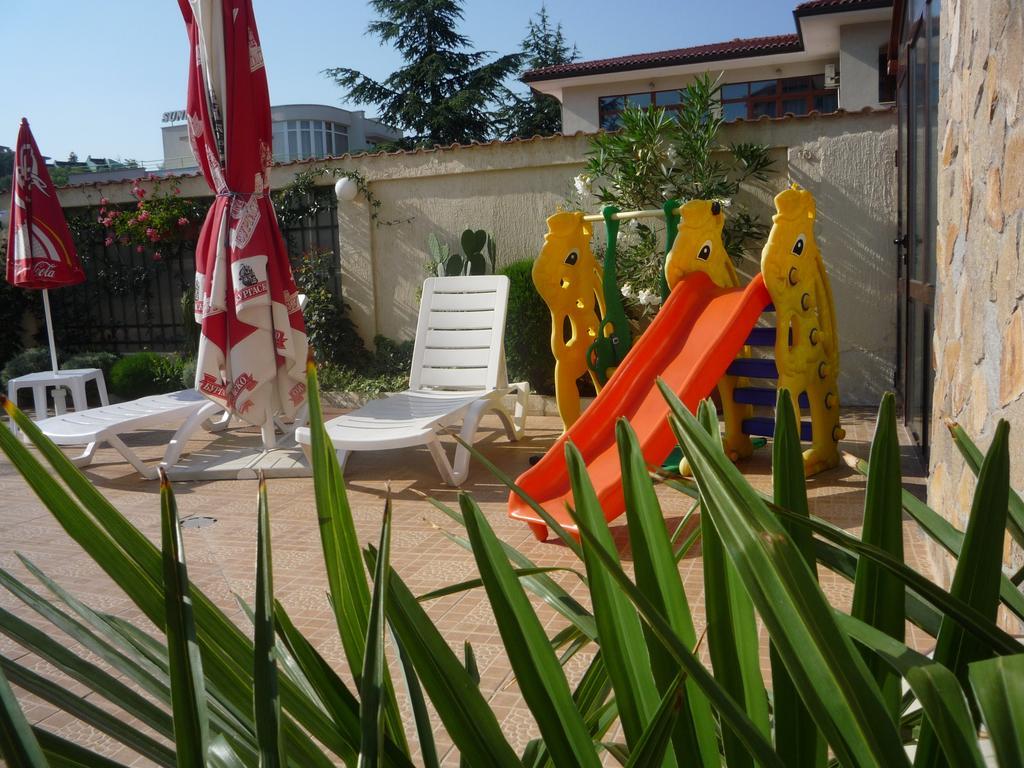 Відпочинок в готелі Breza