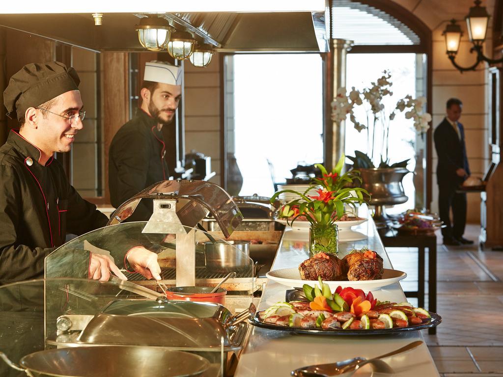 Corfu Imperial Grecotel Exclusive Resort фото та відгуки