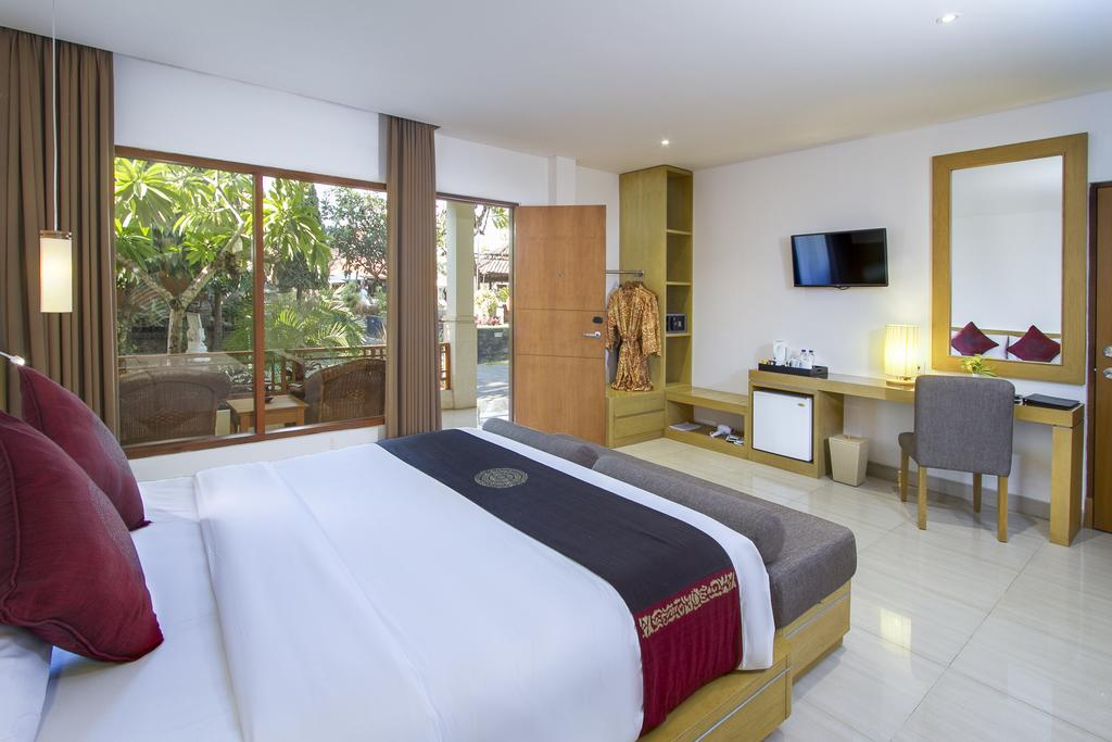 Туры в отель Sol House Bali Kuta Кута Индонезия