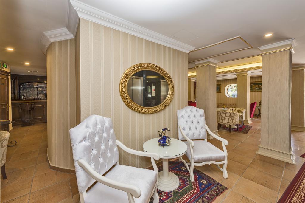 Santa Sophia Hotel, Турция