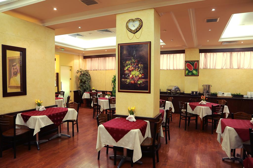 Туры в отель Sadaf Hotel Дубай (город)