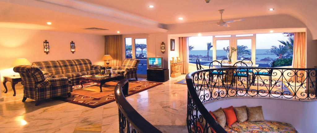 Baron Resort Sharm El Sheikh, розваги