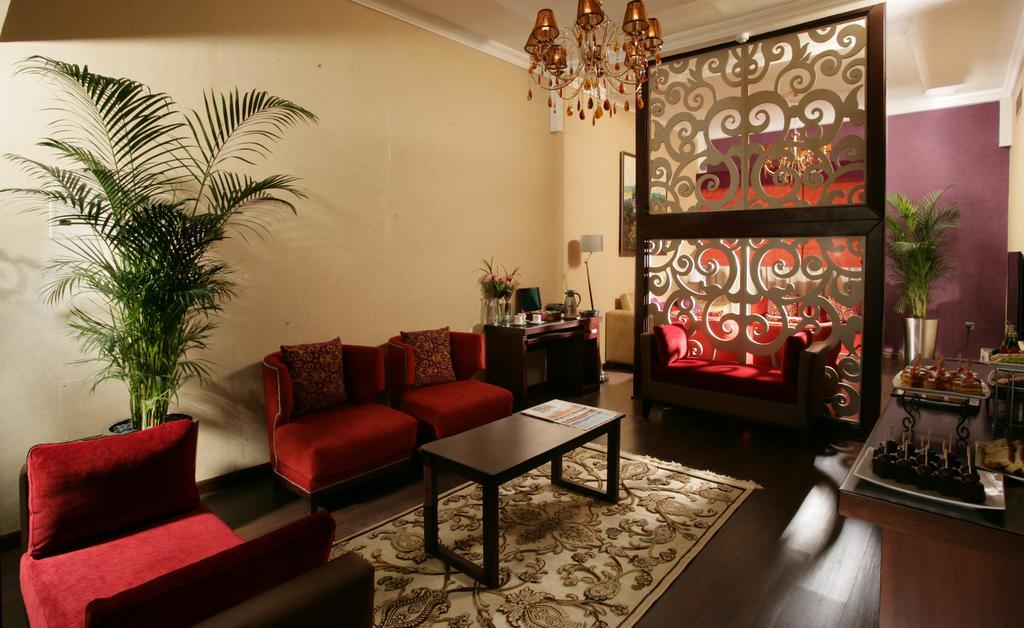 Горящие туры в отель Ramada Hotel & Suites Ajman Аджман ОАЭ