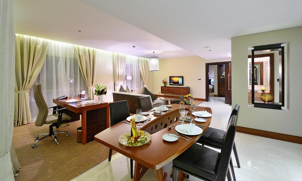 Гарячі тури в готель Millennium Plaza Hotel Dubai Дубай (місто) ОАЕ